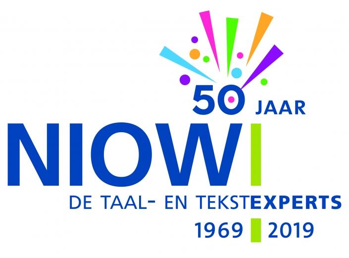 NIOW 50 jaar